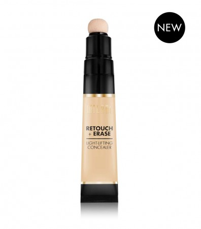 Milani - Retouch + Erase Concealer - Medium Light