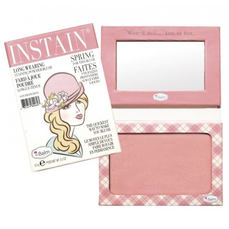 The Balm Instain Blush - Agryle
