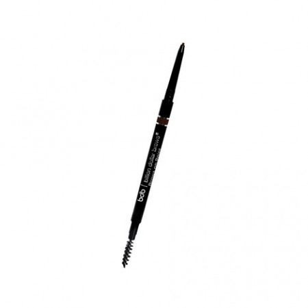 Billion Dollar Brows Micro Brow Pencil - Raven