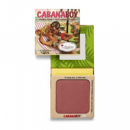 The Balm CabanaBoy