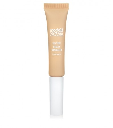 Models Own - Tea Tree Healer Concealer - Almond